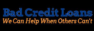 BadCreditLoans.com logo