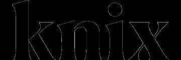 KNIX logo