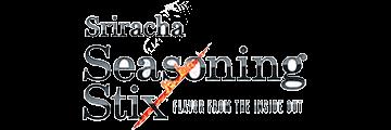Sriracha Seasoning Stix logo