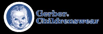 Gerber Childrenswear logo