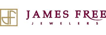JAMES FREE Jewelers logo