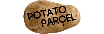 POTATO PARCEL logo
