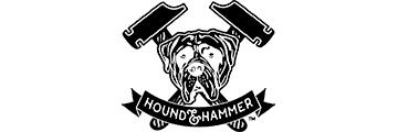 HOUND & HAMMER logo