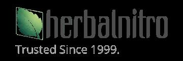 Herbal NITRO logo