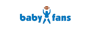 Baby Fans logo