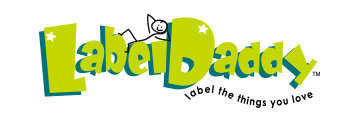 LabelDaddy logo
