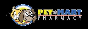 PetMart Pharmacy logo
