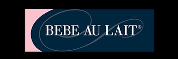 BEBE AU LAIT logo