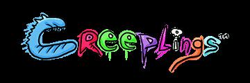 Creeplings logo