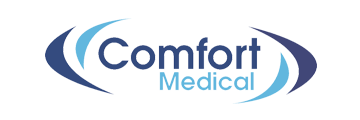 ComfortMedical logo