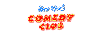 New York COMEDY CLUB logo