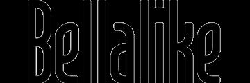 Bellalike logo