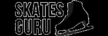 SKATES GURU logo