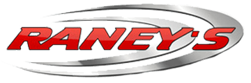 RANEY'S logo