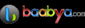 baabya.com logo