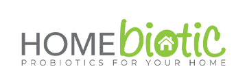 HOMEbiotic logo