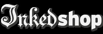 Inked Shop logo
