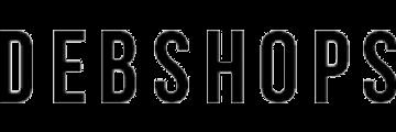 DEBSHOPS logo