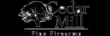 Cedar Mill Firearms logo