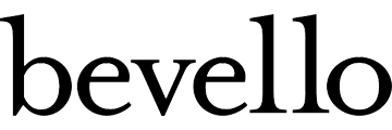 bevello logo