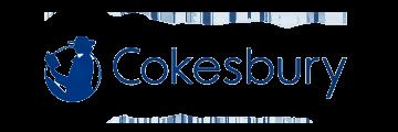 Cokesbury logo