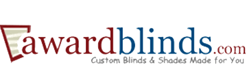 awardblinds.com logo