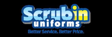 Scrubin.com logo