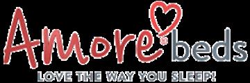 Amore Beds logo