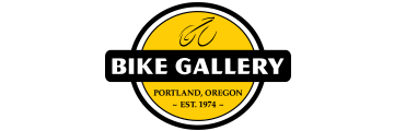 BIKE GALLERY logo