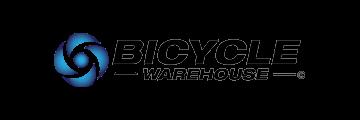 BICYCLE WAREHOUSE logo