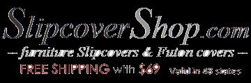 Slip Cover Shop logo