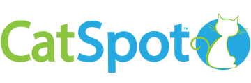 CatSpot logo