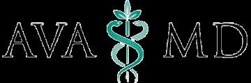 AVA MD logo