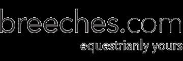 breeches.com logo