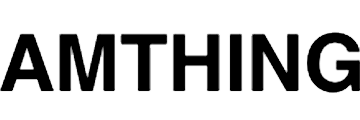 AMTHING logo