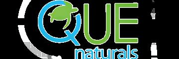 QUEnaturals logo