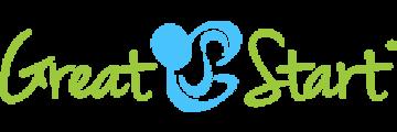 Great Start logo