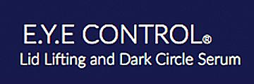 E.Y.E Control logo