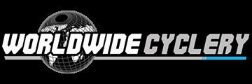 Worldwide Cyclery logo