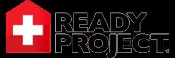 Ready Project logo