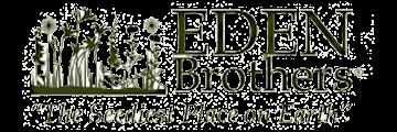 EDEN Brothers logo