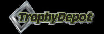 Trophy Depot logo