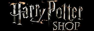 Harry Potter Shop logo