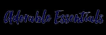 Adorable Essentials logo