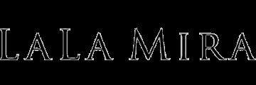 LALA MIRA logo