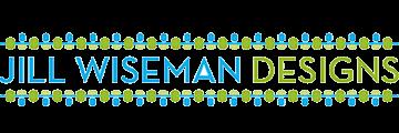JILL WISEMAN DESIGNS logo