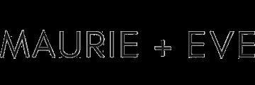 MAURIE + EVE logo