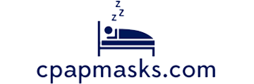 CPAP Masks logo