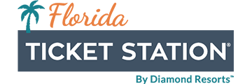 Florida Ticket Station logo