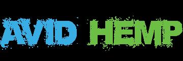Avid Hemp logo